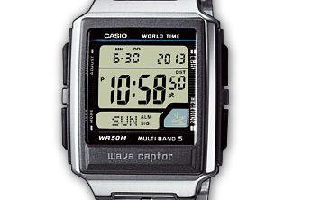Casio RadioControl WV-59DE-1AVEF