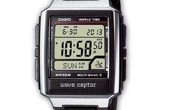 Casio RadioControl WV-59E-1AVEF