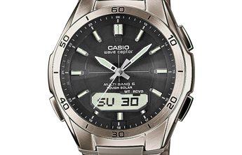 Casio RadioControl WVA-M640TD-1AER