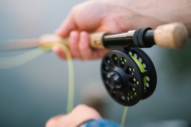Descubre los mejores relojes para pescadores