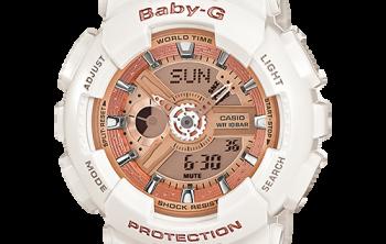 Casio BABY-G BA-110-7A1