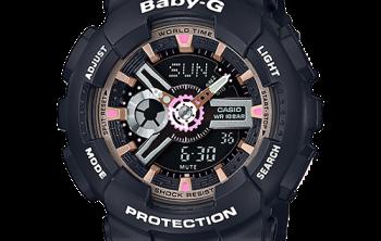 Casio BABY-G BA-110CH-1A