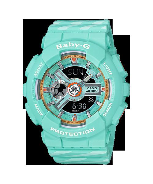 Casio BABY-G BA-110CH-3A