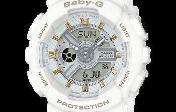 Casio BABY-G BA-110GA-7A1