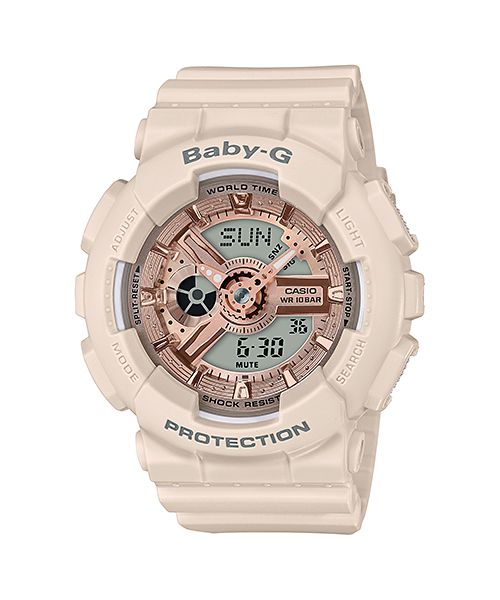 Casio BABY-G BA-110CP-4A