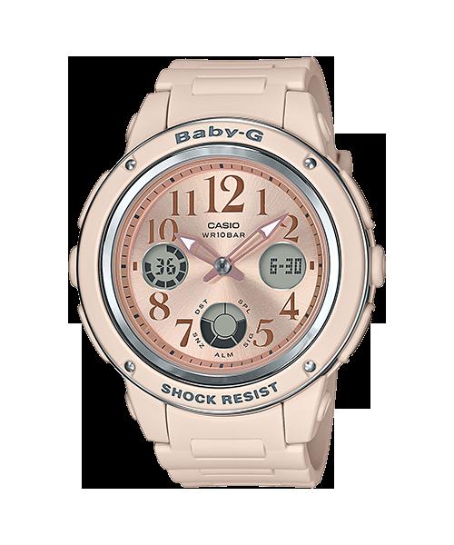 Casio BABY-G BGA-150CP-4B