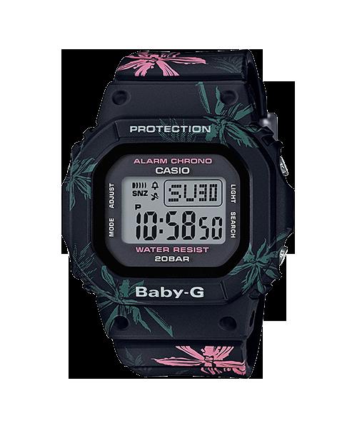 Casio BABY-G BGD-560CF-1