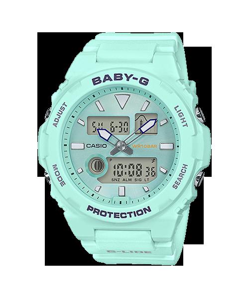 Casio BABY-G BAX-100-3A