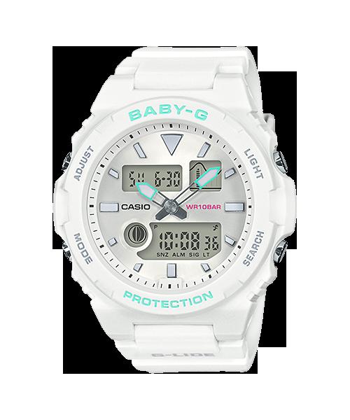 Imagen del Casio BABY-G BAX-100-7A