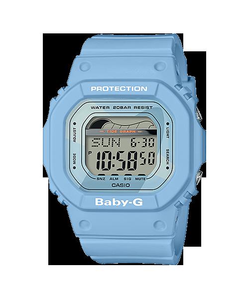 Casio BABY-G BLX-560-2