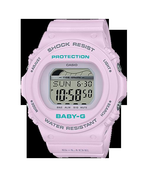 Casio BABY-G BLX-570-6