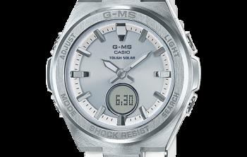 Casio BABY-G MSG-S200-7A