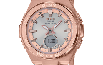 Casio BABY-G MSG-S200DG-4A