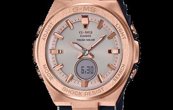 Casio BABY-G MSG-S200G-1A