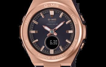 Casio BABY-G MSG-S200G-5A