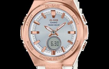 Casio BABY-G MSG-S200G-7A