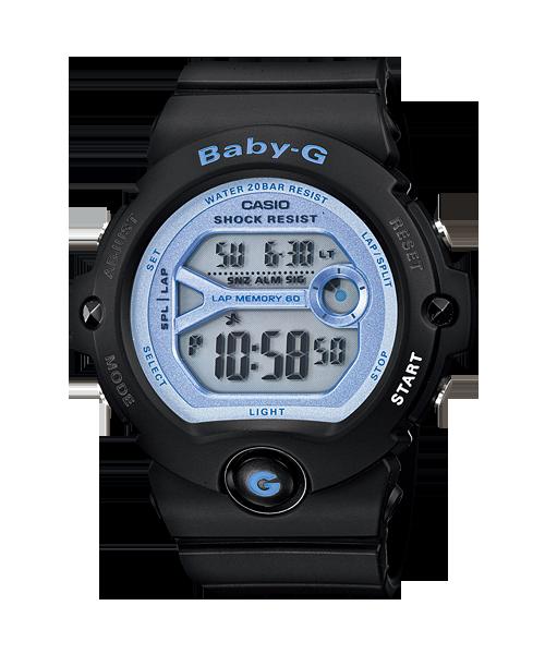 Imagen del Casio BABY-G BG-6903-1