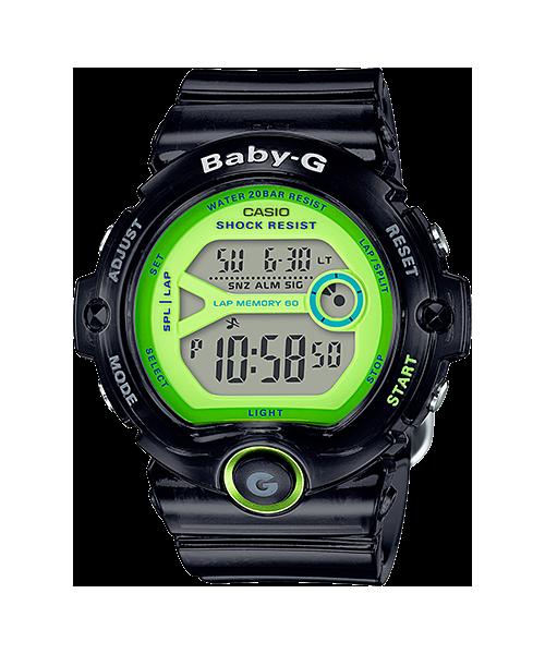 Imagen del Casio BABY-G BG-6903-1B