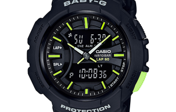 Casio BABY-G BGA-240-1A2