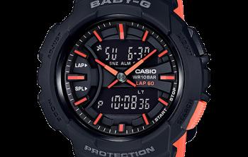 Casio BABY-G BGA-240L-1A