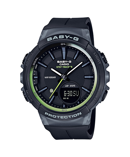 Casio BABY-G BGS-100-1A
