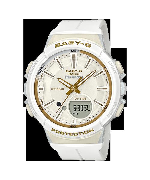 Imagen del Casio BABY-G BGS-100GS-7A
