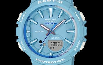 Casio BABY-G BGS-100RT-2A