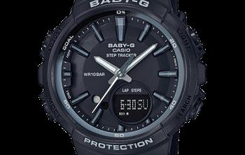 Casio BABY-G BGS-100SC-1A