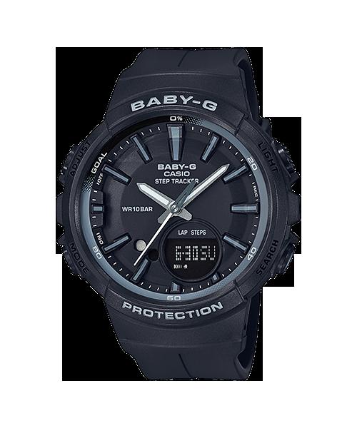 Imagen del Casio BABY-G BGS-100SC-1A