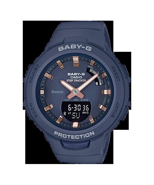 Casio BABY-G BSA-B100-2A