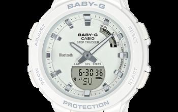 Casio BABY-G BSA-B100-7A