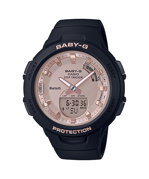 Casio BABY-G BSA-B100MF-1A