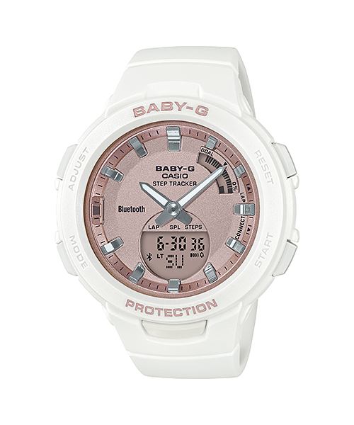 Casio BABY-G BSA-B100MF-7A