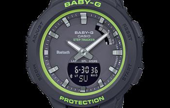 Casio BABY-G BSA-B100SC-1A