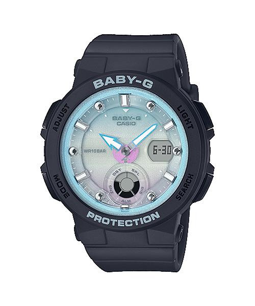 Casio BABY-G BGA-250-1A2