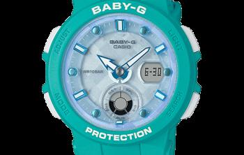Casio BABY-G BGA-250-2A