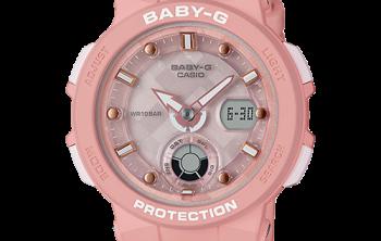 Casio BABY-G BGA-250-4A
