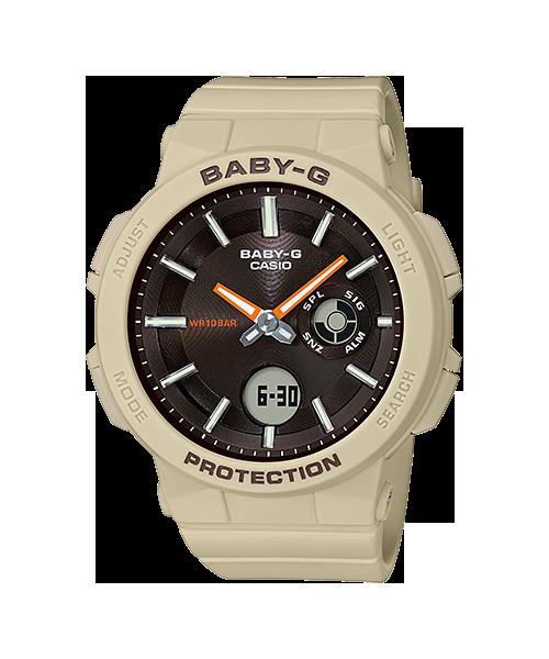 Imagen del Casio BABY-G BGA-255-5A