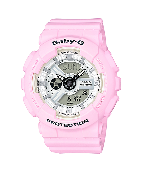 Casio BABY-G BA-110BE-4A
