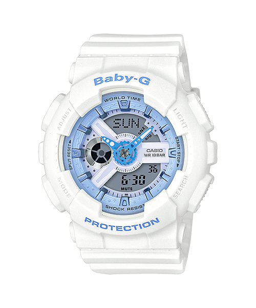 Casio BABY-G BA-110BE-7A