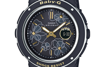 Casio BABY-G BGA-150FL-1A