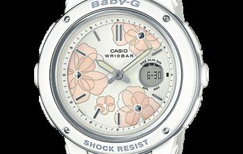 Casio BABY-G BGA-150FL-7A