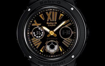 Casio BABY-G BGA-153-1B