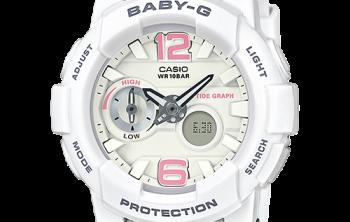 Casio BABY-G BGA-180BE-7B