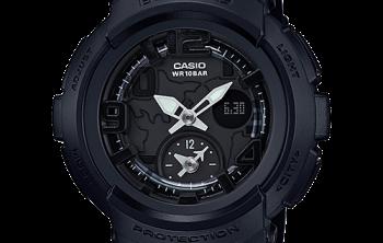 Casio BABY-G BGA-190BC-1B