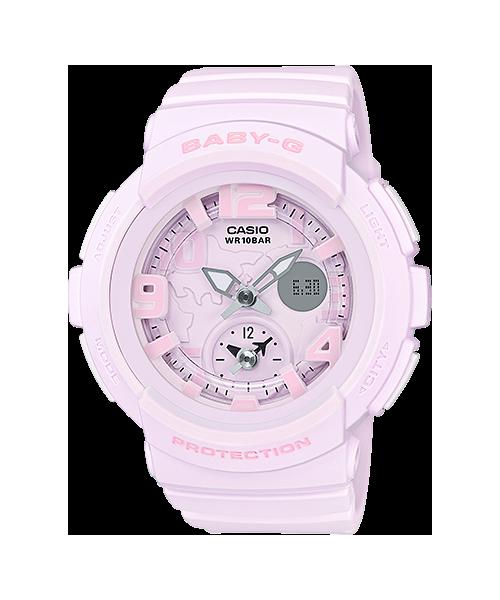 Casio BABY-G BGA-190BC-4B