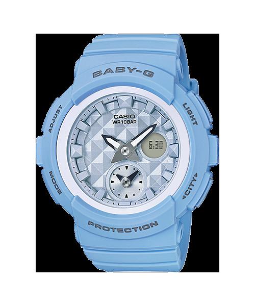 Casio BABY-G BGA-190BE-2A
