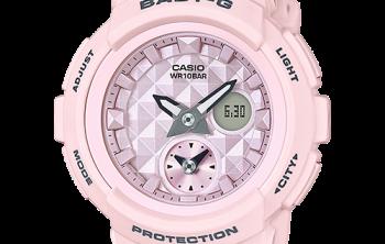 Casio BABY-G BGA-190BE-4A