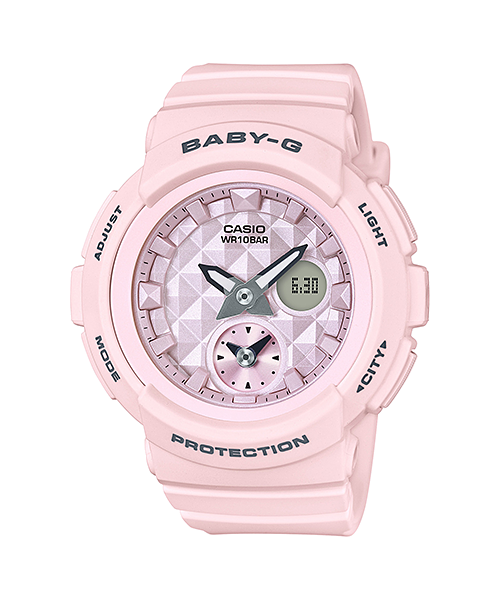 Casio BABY-G BGA-190BE-4A