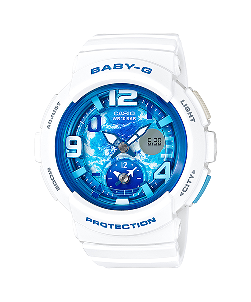 Casio BABY-G BGA-190GL-7B